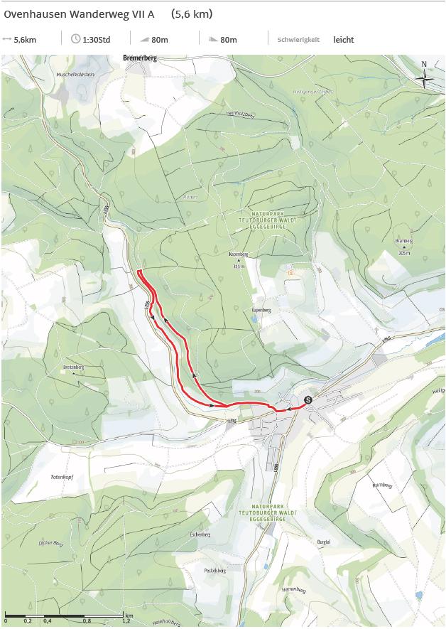 Wanderwege Deutschland Karte.Hoexter Hotel Höxter Am Jakobsweg Im Weserbergland Mit Schwimmbad